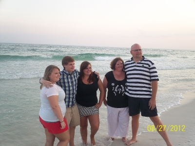 Family vacation in Destin, Florida-Father's Day?_4