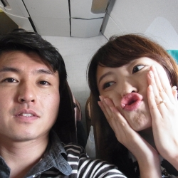 Do you know this couple?