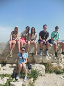 Organized school trip - Greece_3