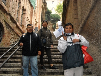 SD card found with Photos at Montserrat, Spain_3