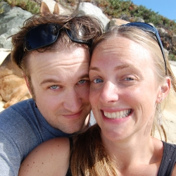 Found SD card in Santa Cruz County, California