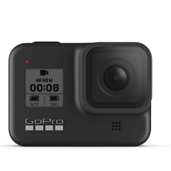 $100USD Reward Lost GoProHERO8