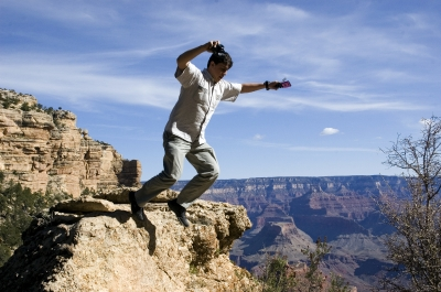 Me in Grand Canyon_1