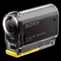 I lost my Sony HDR-AS30V. Portugal, Lagoa, Praia da Marinha (underwater).