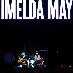Imelda May The Who