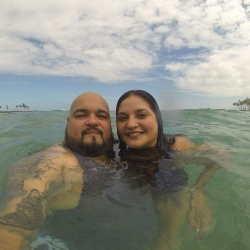 Photos of Us that would be in lost GoPro