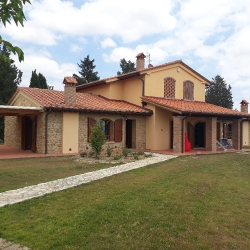 Picture of Italian house