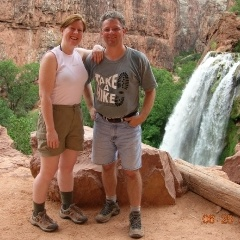 Trip to Havasupai, Arizona (Grand Canyon)