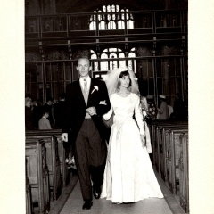 Mystery Wedding Photos (West London? 1950s/60s/70s?)_2
