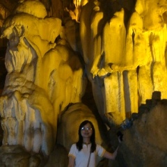 Lost in Yellowstone - Chinese - Japanese - Caves - ZIPLINE_1