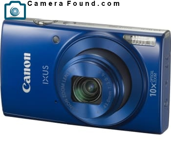 Picture of the camera