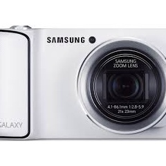 $1000 reward for a lost white Samsung Galaxy EK-GC110 compact digital camera