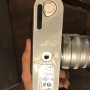 Lost Leica m240 with 50mm lens