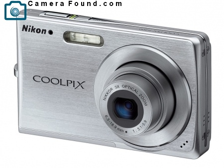 LOST A NIKON COOLPIX S200 SILVE in BUDAPEST at Ötkert Bar_4