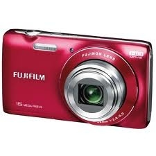 Fujifilm FinePix JZ200 16MP Red/DarkPink_1