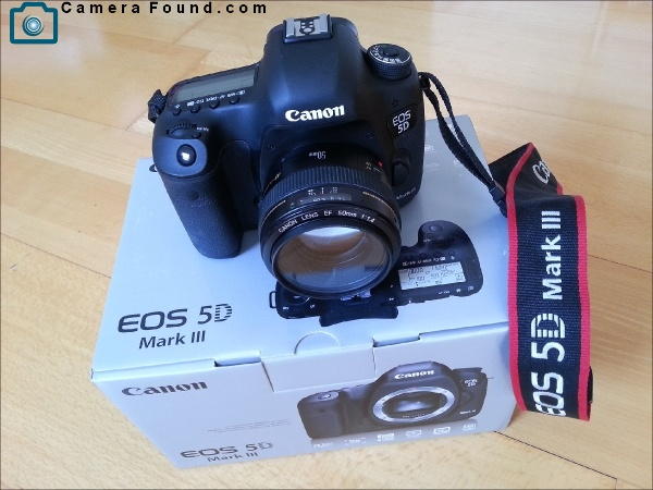 Stolen Canon EOS 5D Mark III camera_1