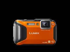 Panasonic Lumix submersible