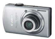Canon Powershot SD880IS + Enclosure