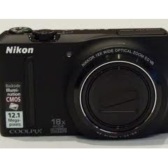 Lost Nikon Coolpix S9100_1