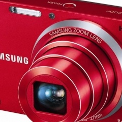 SAMSUNG ST150F DIGITAL CAMERA LOST AT SUVARNABHUMI AIRPORT THAILAND_1