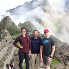 Lost Micro SD Card in Peru - January 2014_1