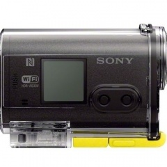 Lost Sony AS30V