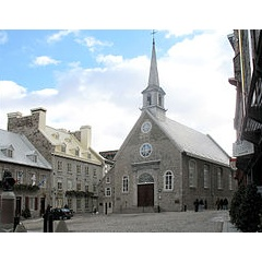 LOST A CAMERA IN OLD QUEBEC