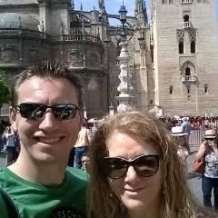 Seville Cathedral Photo